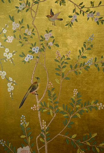 De gournay wallpaper a thoughtful eye for Wallpaper sale uk