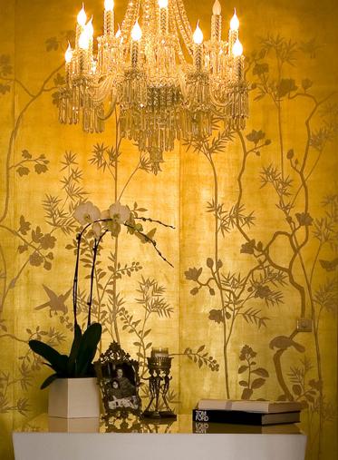 de gournay wallpaper a thoughtful eye. Black Bedroom Furniture Sets. Home Design Ideas