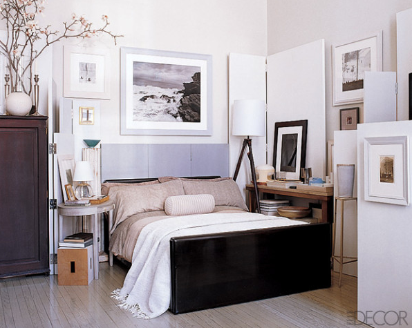 Bedrooms Are For Lovers A Thoughtful Eye - Nate berkus bedroom designs