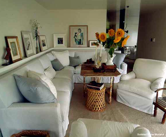 Vincent Wolf Interior Designer: Living With Photography ~ Vicente Wolf