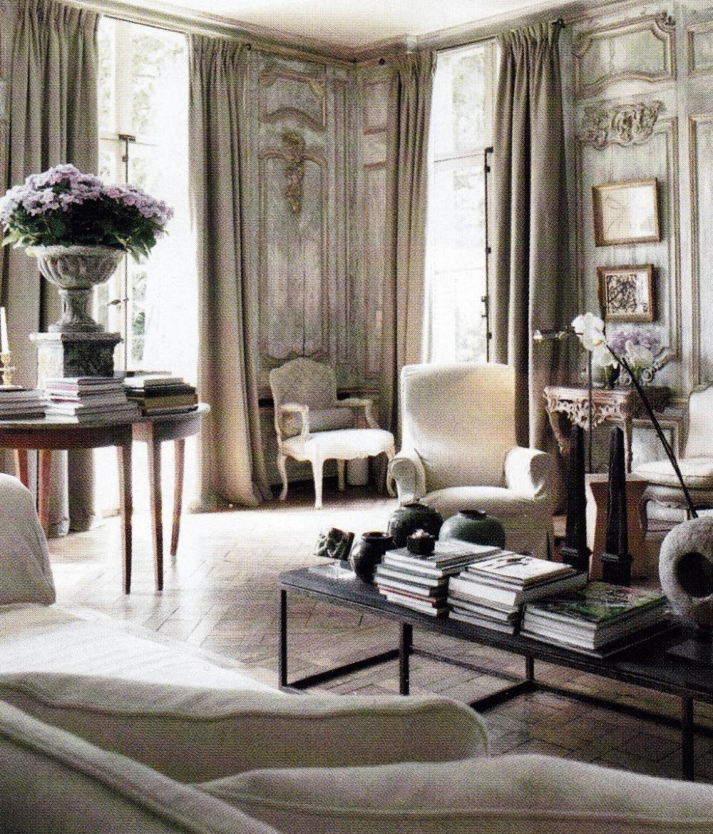 Edouard vermeulen a thoughtful eye - Table maison de famille ...