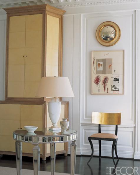 J Randall Powers Interior Design: The World Of Art, Design, Interiors And