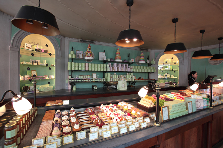 Laduree a thoughtful eye - Magasin scandinave paris ...