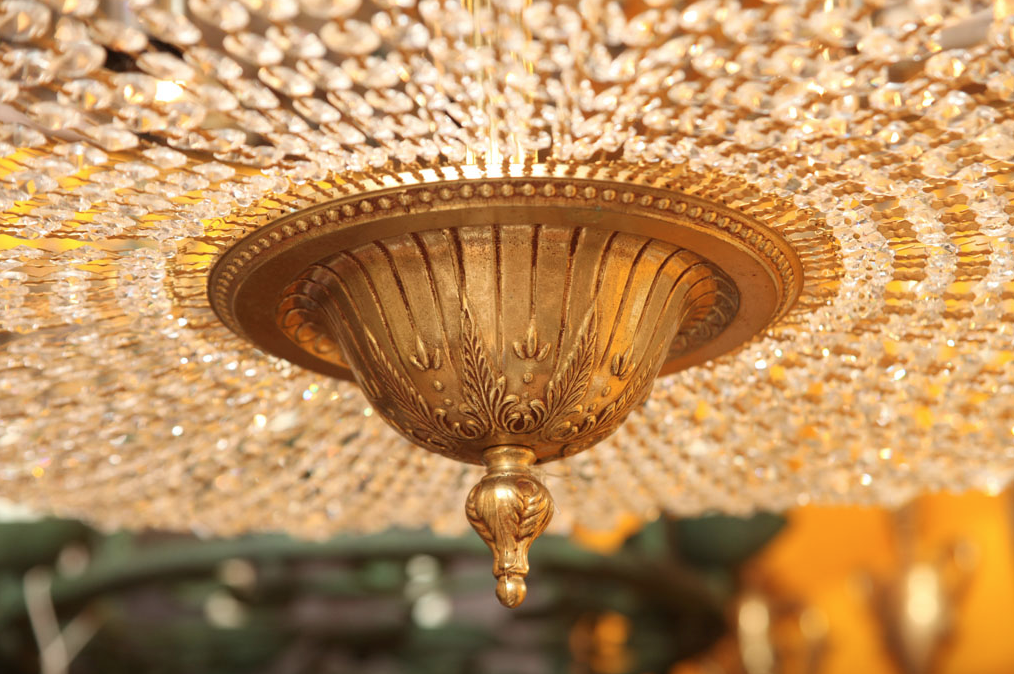 Bronze Crystal Chandelier - Huge Stock to Compare Prices on Bronze