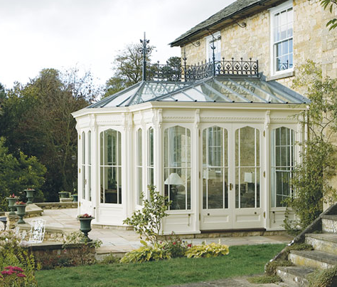 A thoughtful eye the world of art design interiors and for Victorian sunroom designs
