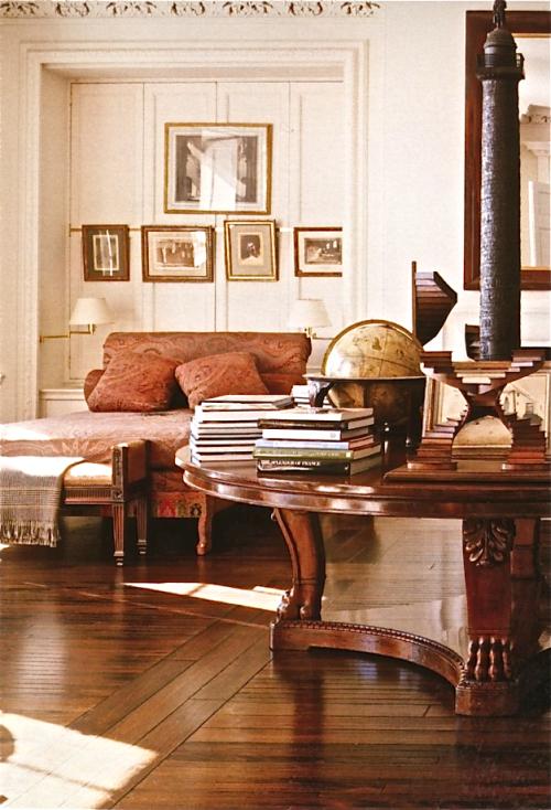 Interior monologue
