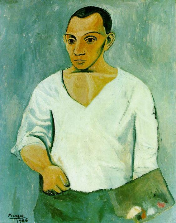 Portraits Young Young Michelangelo Portrait