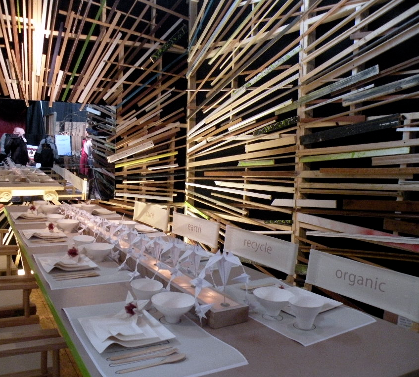 Diffa s dining by design a thoughtful eye for Design teich