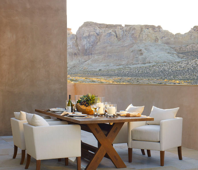 Desert Decor Western Espagne: Ralph Lauren ~ Desert Modern Collection