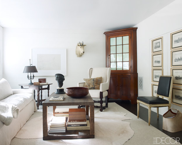 Darryl carter modernity meets tradition a thoughtful eye for Living room dc