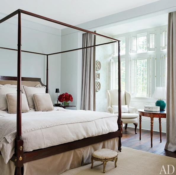 A tudor revival for the 21st century a thoughtful eye for Tudor style bedroom