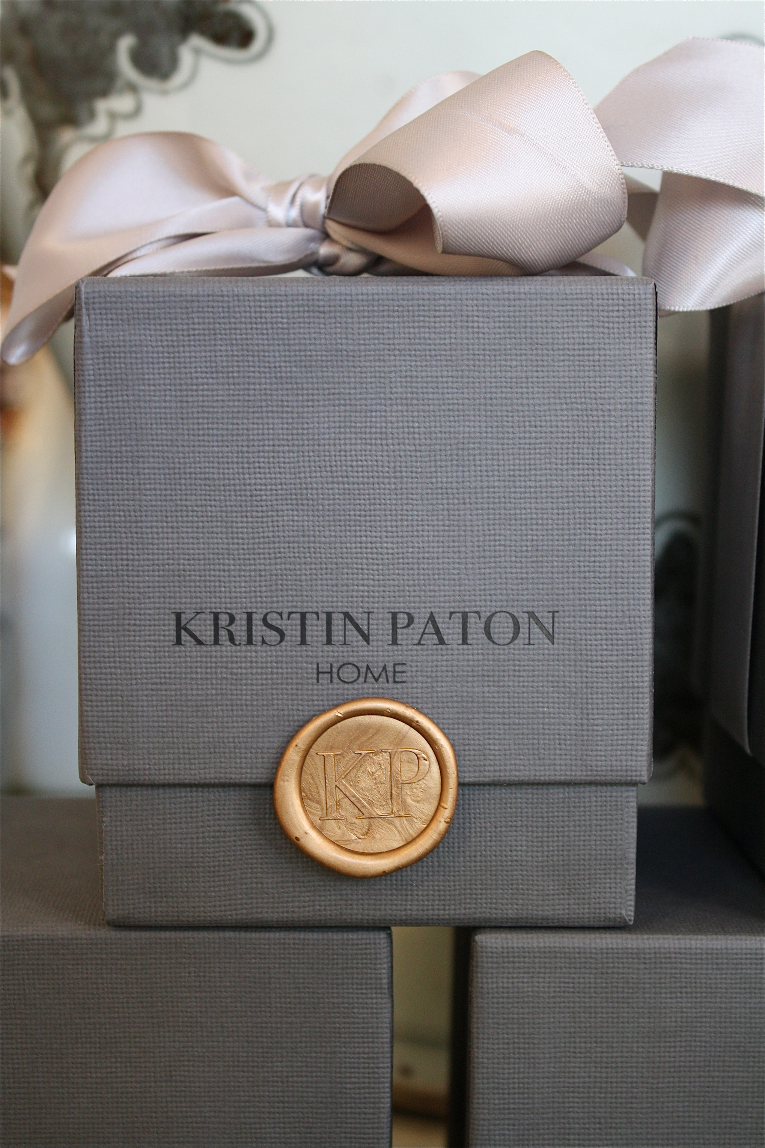 a conversation with kristin paton