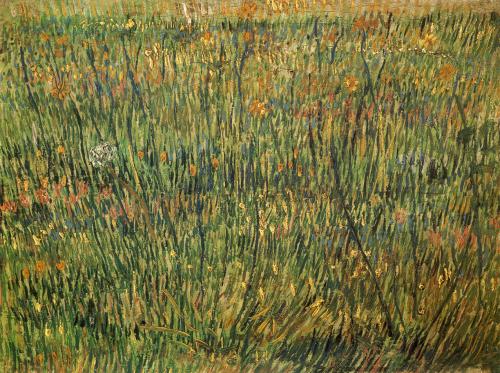 spring paintings 1