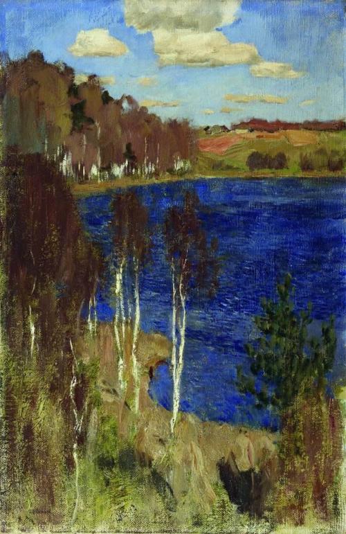 spring paintings 4