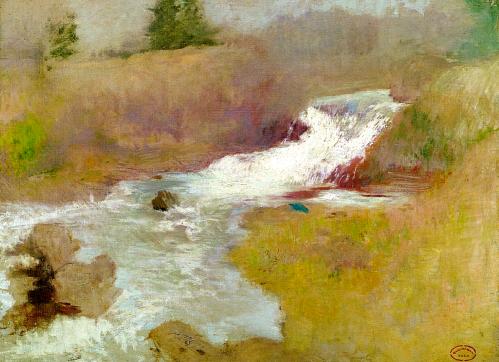 spring paintings 5