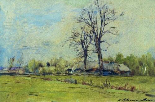 spring paintings 6
