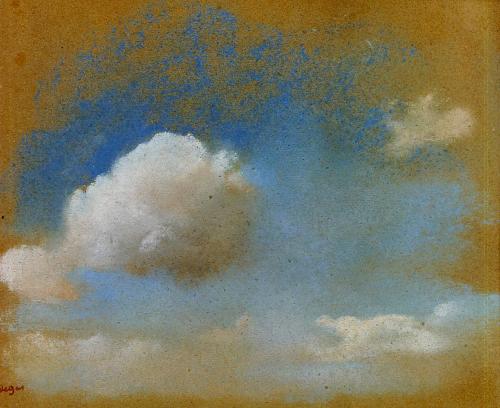 cloudy skies 14