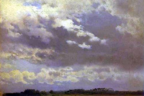 cloudy skies 4