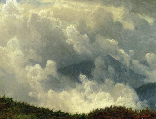 cloudy skies 9